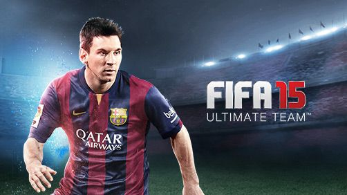The Great Football Game FUT15